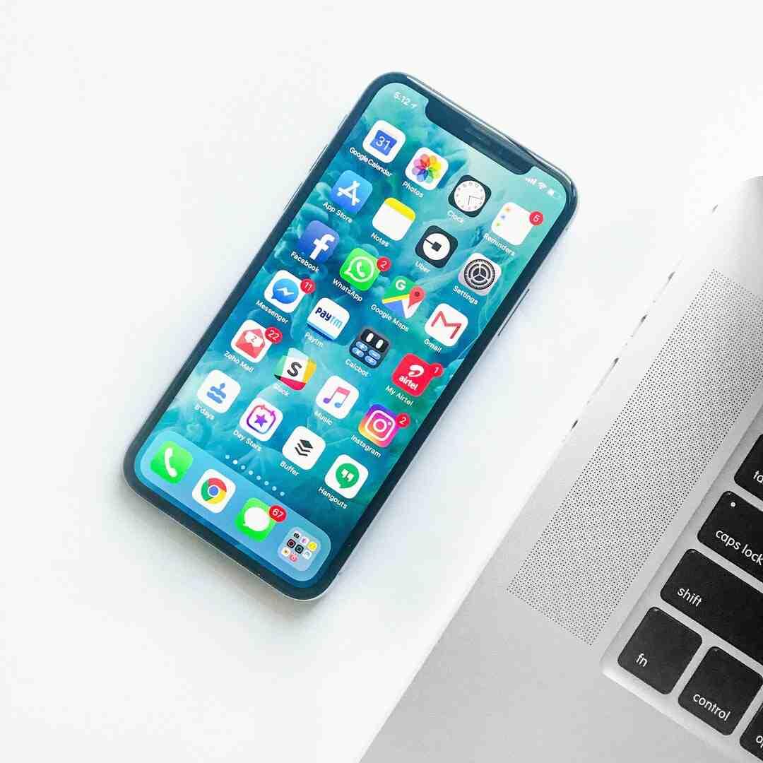 Comment concevoir une application mobile