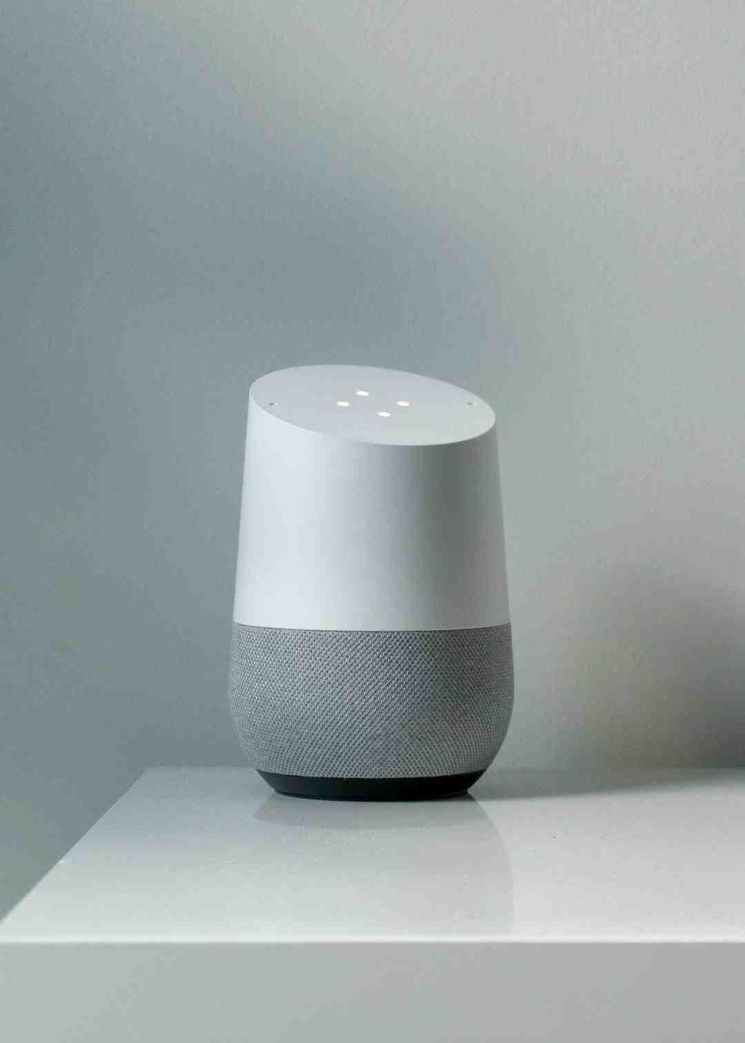 Comment connecter Google Home à son telephone ?