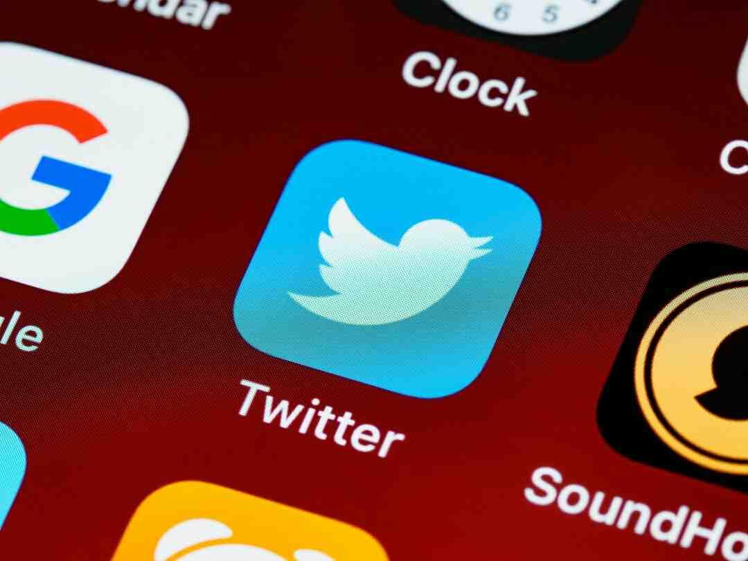 Comment twitter fonctionne