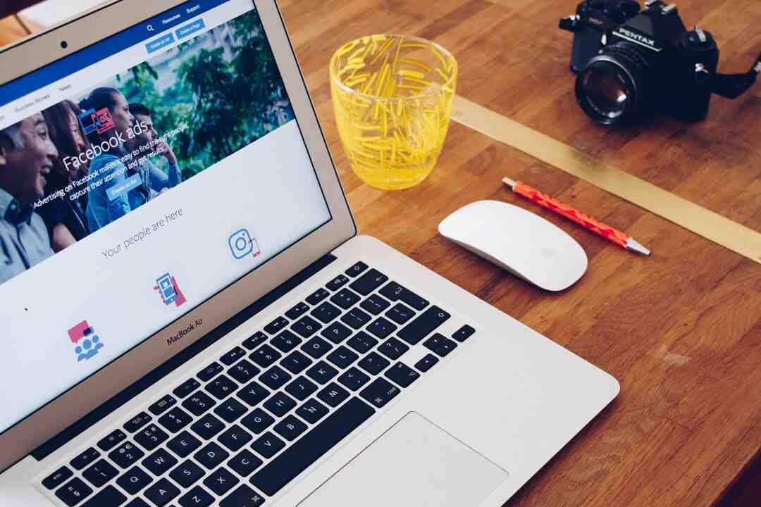 Facebook comment ne plus voir les publications d'un ami