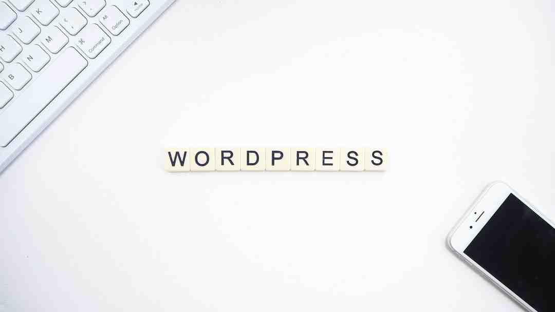 Comment changer le réglage de page d'accueil page statique ou liste des derniers articles ?