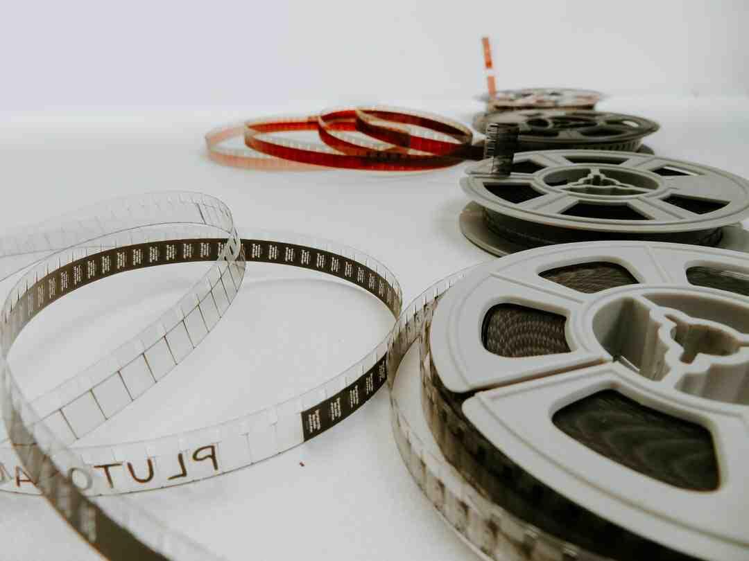 Comment faire un films