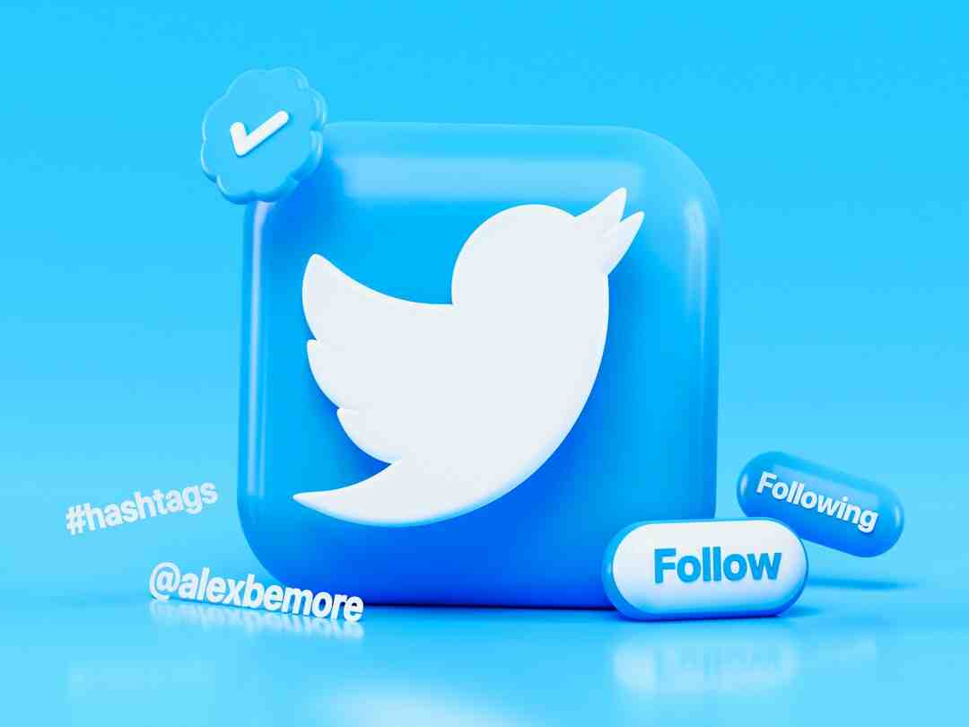 Comment faire une bannière twitter