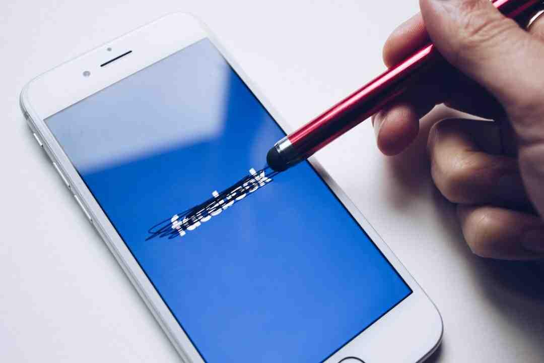 Comment transférer facebook d'un téléphone à un autre