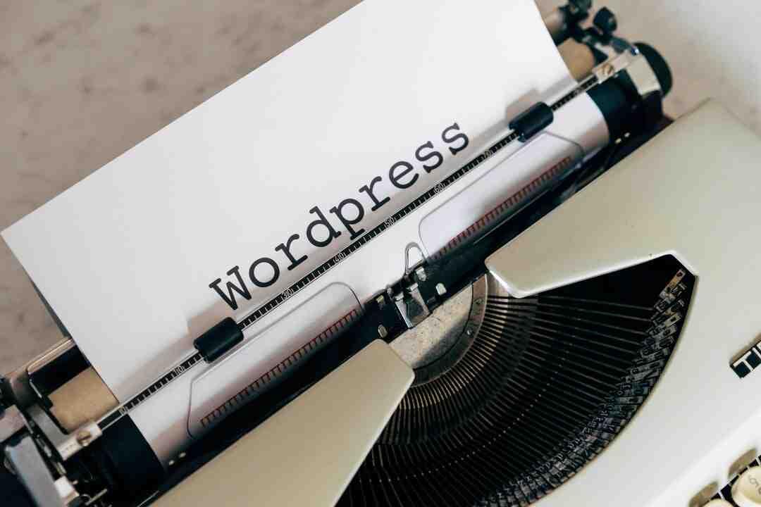 Comment validate wordpress